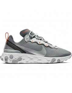 sneaker homme nike gris Nike react element 55 CD1503-001