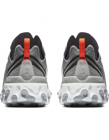 chaussure homme nike gris Nike react element 55 CD1503-001